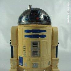 Figuras y Muñecos Star Wars: R2-D2 - FIGURA A ESCALA 1:6 - RADIO CONTROL ELECTRONICO - VINTAGE KENNER ORIGINAL DE 1978. Lote 118733259