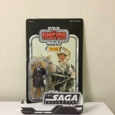 Figuras y Muñecos Star Wars: THE SAGA COLLECTION-HAN SOLO HOTH HASBRO. Lote 119291446