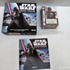 Figuras y Muñecos Star Wars: JUEGO DE MESA STAR WARS - IMPERIO VS REBELION.. Lote 119342187