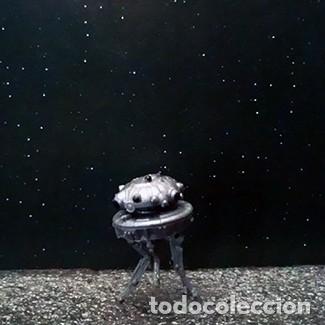 DROIDE SONDA ESPÍA / STAR WARS V / MICRO MACHINES MICROMACHINES / MINIATURA (Juguetes - Figuras de Acción - Star Wars)