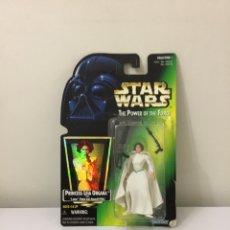 Figuras y Muñecos Star Wars: STAR WARS PRINCESS LEÍA ORGANA KENNER 1997. Lote 119842224