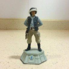 Figuras y Muñecos Star Wars: SOLDADO REBELDE STAR WARS (PLANETA DEAGOSTINI). Lote 120761543