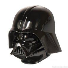 Figuras y Muñecos Star Wars: CASCO STAR WARS DARTH VADER, ESCALA 1:5, NUEVO PRECINTADO, PLANETA, DISNEY LUCASFILM. Lote 133835474