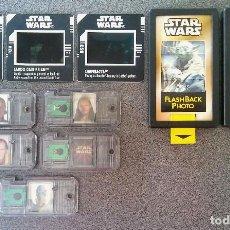 Figuras y Muñecos Star Wars: CHIPS STAR WARS. Lote 121136143