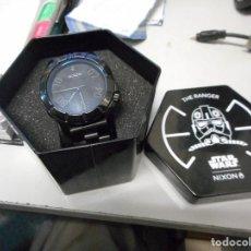 Figuras y Muñecos Star Wars - reloj nixon the ranger star wars perfecto - 121164907