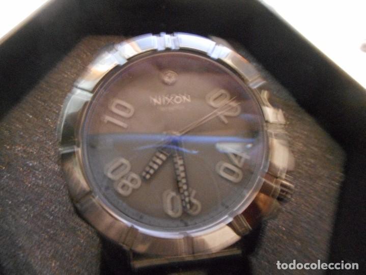 Figuras y Muñecos Star Wars: reloj nixon the ranger star wars perfecto - Foto 3 - 121164907