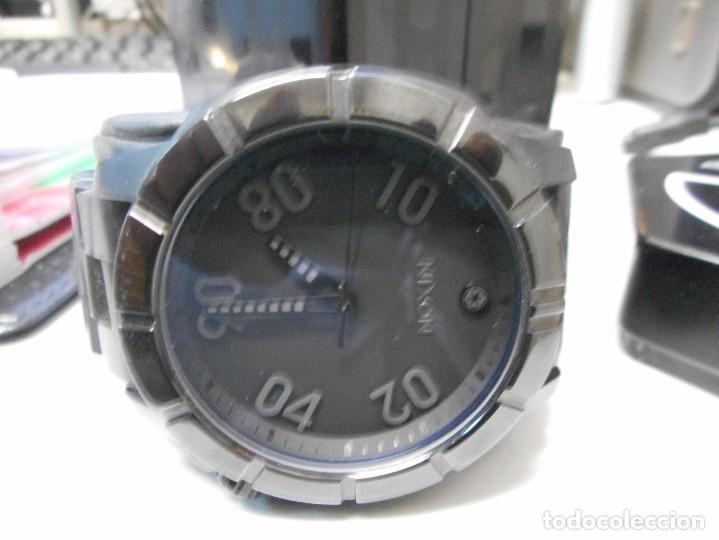 Figuras y Muñecos Star Wars: reloj nixon the ranger star wars perfecto - Foto 5 - 121164907