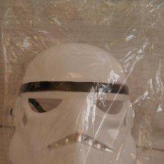 Figuras y Muñecos Star Wars: MASCARA STAR WARS,SOLDADO DE ASALTO,A ESTRENAR. Lote 121422007