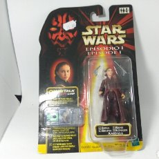 Figuras y Muñecos Star Wars: STAR WARS AMIDALA EPISODIO I. Lote 121653551