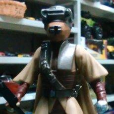Figuras y Muñecos Star Wars: STAR WARS MUÑECO DE HASBRO AÑOS 90. Lote 121707539