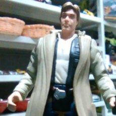 Figuras y Muñecos Star Wars: STAR WARS MUÑECO DE HASBRO AÑOS 90. Lote 121707855