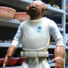 Figuras y Muñecos Star Wars: STAR WARS MUÑECO DE HASBRO AÑOS 90. Lote 121707923