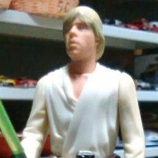 Figuras y Muñecos Star Wars: STAR WARS MUÑECO DE HASBRO AÑOS 90. Lote 121708003