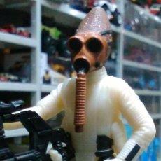 Figuras y Muñecos Star Wars: STAR WARS MUÑECO DE HASBRO AÑOS 90. Lote 121708511