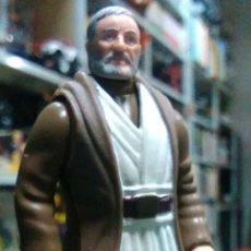 Figuras y Muñecos Star Wars: STAR WARS MUÑECO DE HASBRO AÑOS 90. Lote 121708635