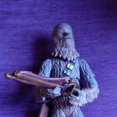 Figuras y Muñecos Star Wars: STAR WARS FIGURA CHEWBACCA. Lote 122189431