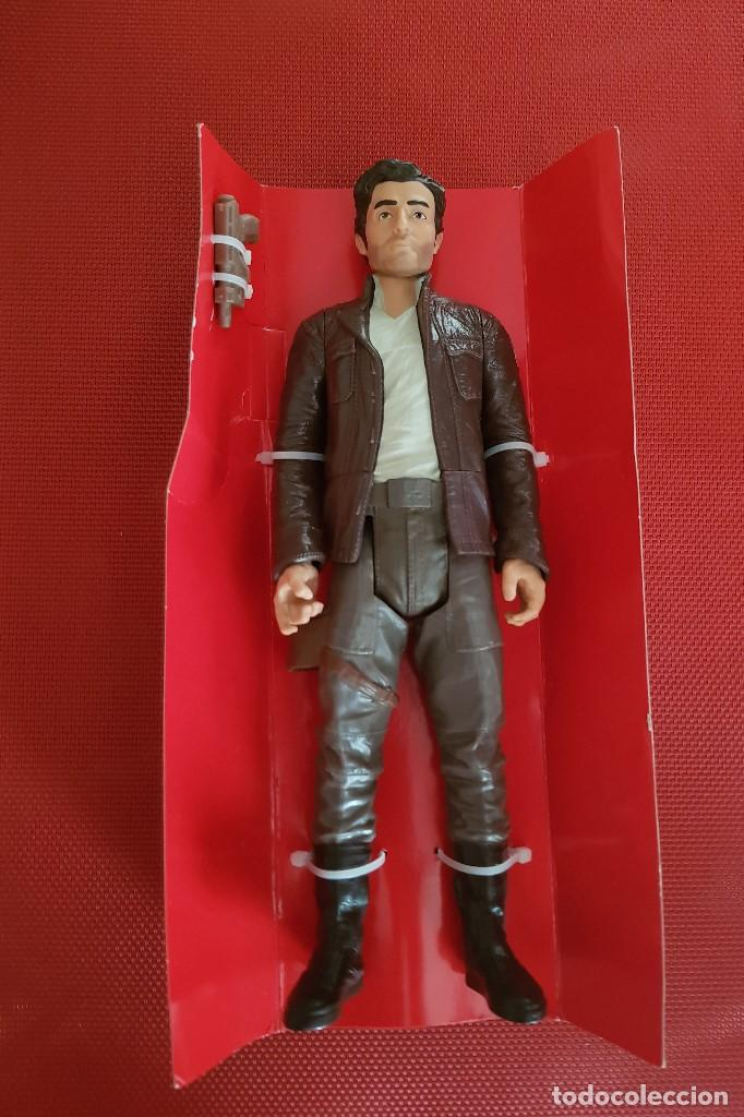 Figuras y Muñecos Star Wars: STAR WARS CAPTAIN POE DAMERON - Foto 4 - 122470003