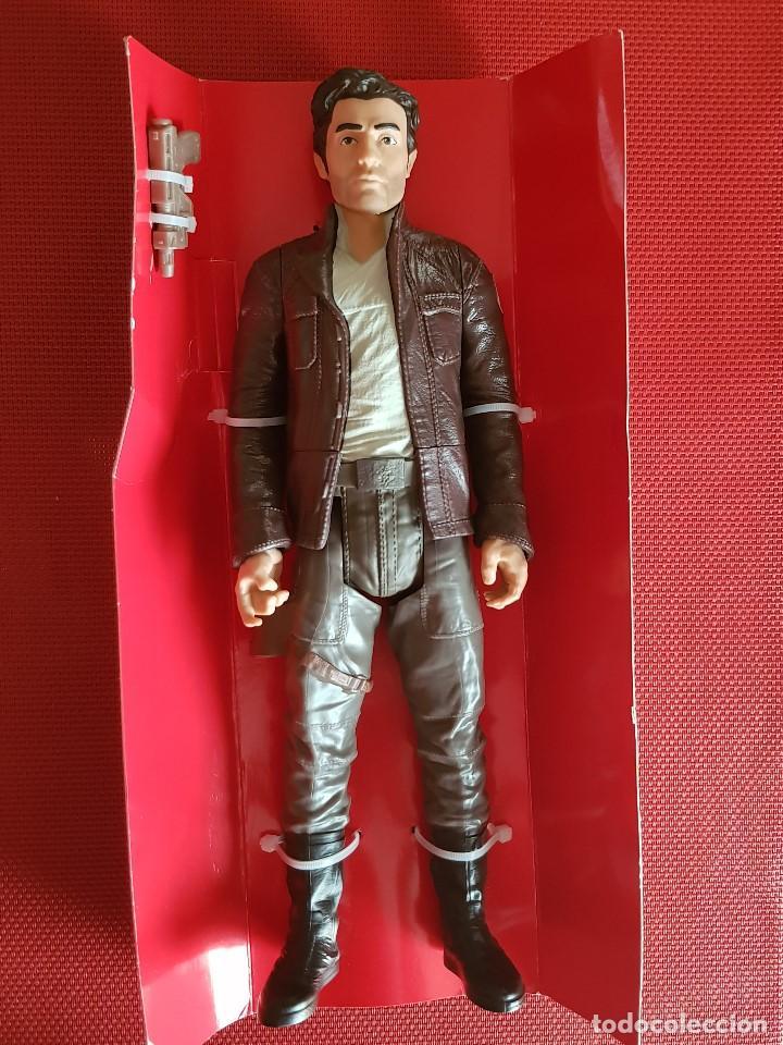 Figuras y Muñecos Star Wars: STAR WARS CAPTAIN POE DAMERON - Foto 5 - 122470003