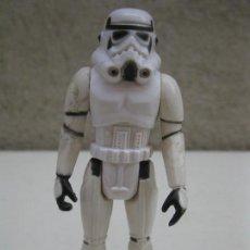 Figuras y Muñecos Star Wars: SOLDADO DE ASALTO IMPERIAL - STAR WARS - FIGURA ARTICULADA - GMFGI - AÑO 1977.. Lote 122697595
