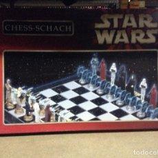 Figuras y Muñecos Star Wars: AJEDREZ STAR WARS. Lote 235729515