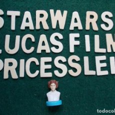Figuras y Muñecos Star Wars: STAR WARS LUCASFILM TAMPON PRINCESA LEIA. Lote 122852295