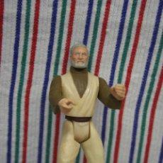 Figuras y Muñecos Star Wars: FIGURA ARTICULADA OBI-WAN KENOBI DE STAR WARS DE KENNER. Lote 122948427
