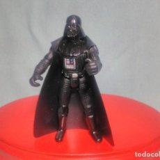 Figuras y Muñecos Star Wars: FIGURA DE STAR WARS DE DARTH VADER Y CAPA DE VINILO MARCA KENNER 1995.. Lote 123019967
