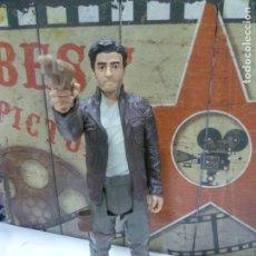 Figuras y Muñecos Star Wars: FIGURA POE DAMERON-STAR WARS-NUEVA. Lote 123511807