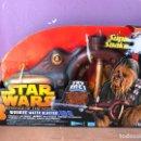 Figuras y Muñecos Star Wars: STAR WARS WOOKIE WATER BLASTER REVENGE OF THE SITH 2005 - IDEAL COSPLAY. Lote 123860279