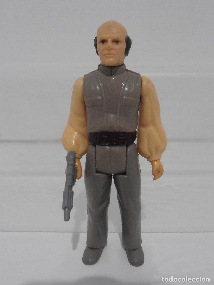 FIGURA STAR WARS, KENNER VINTAGE, LOBOT, REPRO ARMA GUN, EL IMPERIO CONTRAATACA, C-8 (Juguetes - Figuras de Acción - Star Wars)