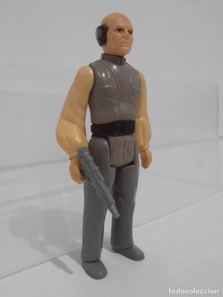 Figuras y Muñecos Star Wars: FIGURA STAR WARS, KENNER VINTAGE, LOBOT, REPRO ARMA GUN, EL IMPERIO CONTRAATACA, C-8 - Foto 3 - 124218919