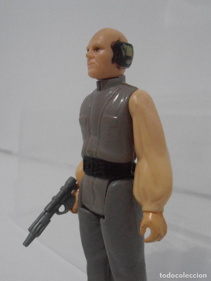 Figuras y Muñecos Star Wars: FIGURA STAR WARS, KENNER VINTAGE, LOBOT, REPRO ARMA GUN, EL IMPERIO CONTRAATACA, C-8 - Foto 4 - 124218919