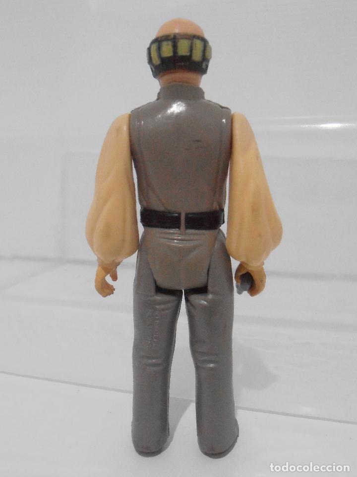 Figuras y Muñecos Star Wars: FIGURA STAR WARS, KENNER VINTAGE, LOBOT, REPRO ARMA GUN, EL IMPERIO CONTRAATACA, C-8 - Foto 5 - 124218919