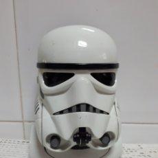 Figuras y Muñecos Star Wars: MASCARA DE SOLDADO IMPERIAL MICRO MACHINES STAR WARS. Lote 124416470