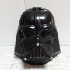 Figuras y Muñecos Star Wars: MASCARA DARK VADER MICRO MACHINES STAR WARS. Lote 124416552