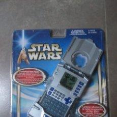 Figuras y Muñecos Star Wars: STAR WARS JEDI DEX EL ATAQUE DE LOS CLONES ENCICLOPEDA UNIVERSO STAR WARS. Lote 124430531