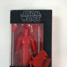 Figuras y Muñecos Star Wars: STAR WARS. GUARDIA. ELITE PRAETORIAN GUARD. BLACK SERIES. Lote 124682386