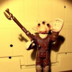 Figuras y Muñecos Star Wars: STAR WARS VINTAGE REE YES COMPLETO CON ARMA FUSIL NO COO ©KENNER 1983. Lote 124900411