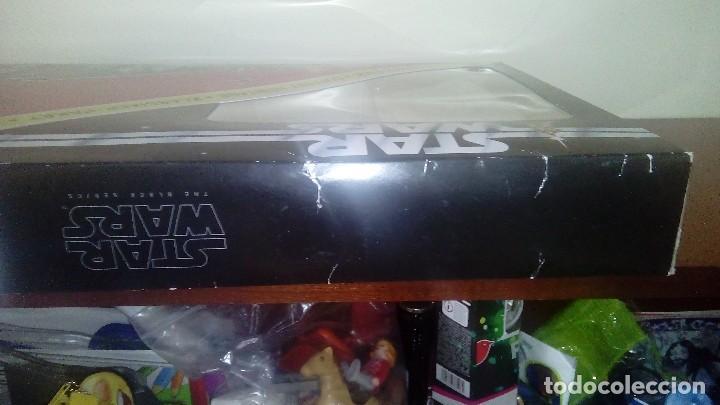 Figuras y Muñecos Star Wars: STAR WARS KENNER DARTH VADER 40 ANIVERSARIO PACK LEGADO - Foto 7 - 125027299