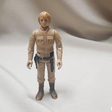 Figuras y Muñecos Star Wars - Figura star wars, luke skywalker, bespin fatigues, lfl 1980 Hong Kong - 125041196