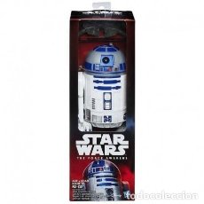 Figuras y Muñecos Star Wars: CI 3 STAR WARS HASBRO THE FORCE AWAKENS - R2-2D. Lote 125078683