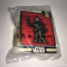 Figuras y Muñecos Star Wars: MINIATURA STAR WARS JAWA TRADER. Lote 125086399