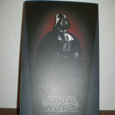 Figuras y Muñecos Star Wars: FIGURA ARTICULADA SIDESHOW STAR WARS (DARTH VADER) ESCALA 1/6. Lote 125104531