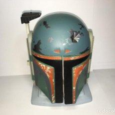 Figuras y Muñecos Star Wars: NAVE STAR WARS DE MICROMACHINES GALOOB. Lote 125159379
