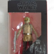 Figuras y Muñecos Star Wars: STAR WARS THE BLACK SERIES/RESISTANCE TROOPER/NUEVO¡¡¡¡¡¡¡¡¡¡¡. Lote 125822267