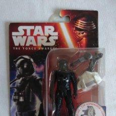 Figuras y Muñecos Star Wars: STAR WARS/THE FORCE AWAKEN-TIE FIGHTER PILOT/NUEVO¡¡¡¡¡¡¡¡¡¡¡. Lote 125823535