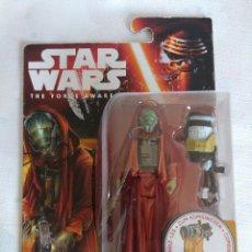 Figuras y Muñecos Star Wars: STAR WARS/THE FORCE AWAKEN-SARCO PLANK/NUEVO¡¡¡¡¡¡¡¡¡¡¡. Lote 125824027