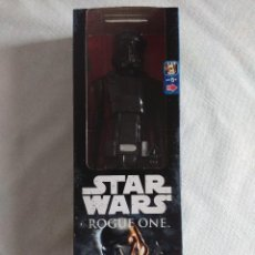 Figuras y Muñecos Star Wars: STAR WARS/ROGUE ONE-DEATH TROOPER/NUEVO¡¡¡¡¡¡¡¡¡¡¡. Lote 125920647