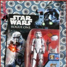 Figuras y Muñecos Star Wars: CI 28 STAR WARS HASBRO ROGUE ONE - IMPERIAL STORMTROOPER B7280. Lote 125997243