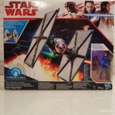 Figuras y Muñecos Star Wars: STAR WARS NAVE TIE FIGHTER BLACK SERIES NUEVA. Lote 126035846